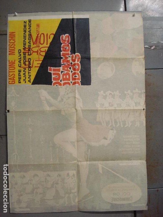 Cine: CDO M227 BAILANDO LLEGO EL AMOR INA BAUER TONI SAILER PATINAJE POSTER ORIGINAL 70X100 ESTRENO - Foto 10 - 287665363