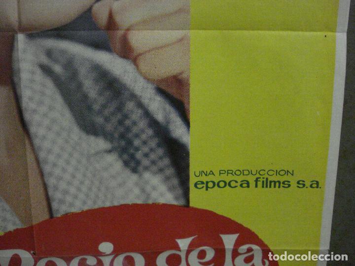 Cine: CDO M244 ROCIO DE LA MANCHA ROCIO DURCAL LUIS LUCIA POSTER ORIGINAL 70X100 ESTRENO - Foto 8 - 287696398