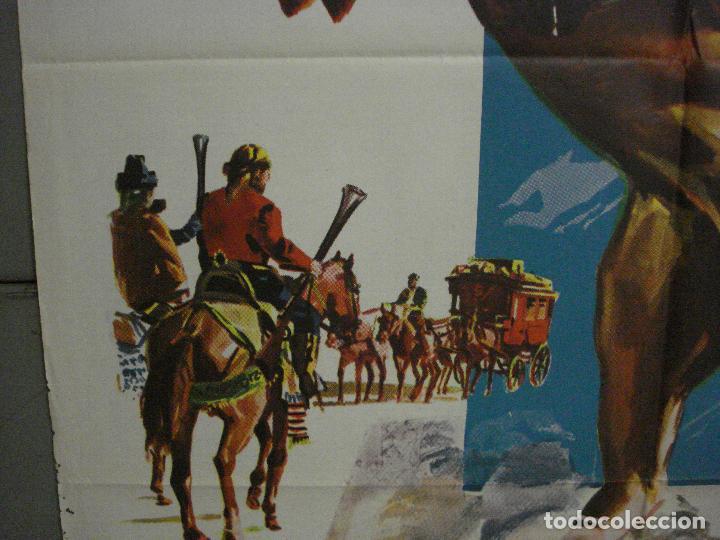 Cine: CDO M293 EL PEQUEÑO CORONEL JOSELITO POSTER ORIGINAL ESTRENO 70x100 - Foto 4 - 287727468