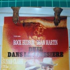 Cine: RICK HUDSON DEAN MARTIN SUSAN CLARK DYEL DAN LA PUSSIERE 684. Lote 287829188