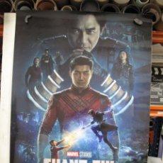 Cine: SHANG-CHI Y LA LEYENDA DE LOS DIEZ ANILLOS. Lote 288476343