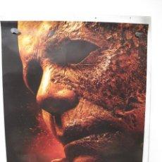 Cine: HALLOWEEN KILLS - HALLOWEEN - JAMIE LEE CURTIS. Lote 288476843