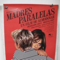 Cine: MADRES PARALELAS ALMODOVAR. Lote 288480078