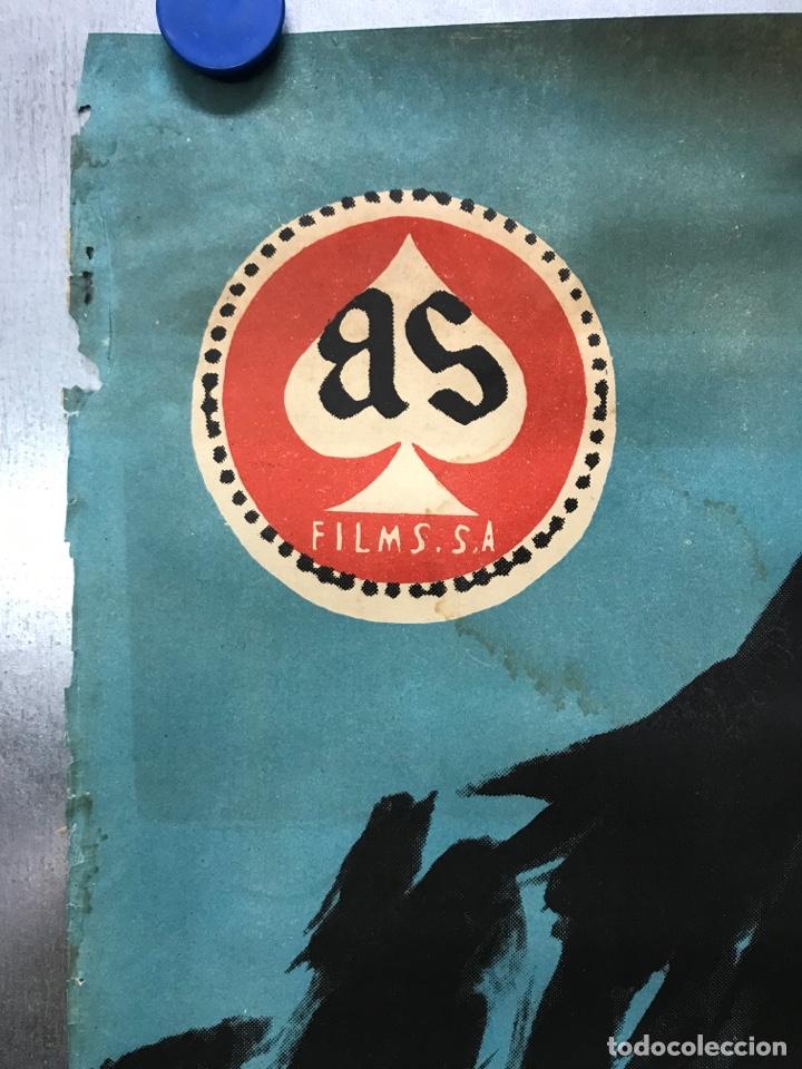 Cine: EL SECRETO DE MONICA - CARMEN SEVILLA, ADOLFO MARSILLACH, ENRIQUE DIOSDADO - AÑO 1961 - Foto 6 - 288540833