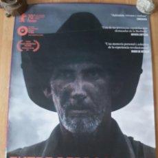 Cine: ENTRE PERRO Y LOBO - APROX 70X100 CARTEL ORIGINAL CINE (L91). Lote 288732948