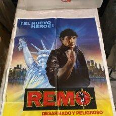 Cine: REMO. Lote 289802698