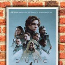 Cine: CUADRO DE LA PELÍCULA DUNE. Lote 290429268