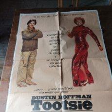 Cine: TOOTSIE ORIGINAL NO COPIA. Lote 290914853