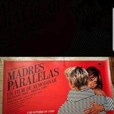 Cine: MADRES PARALES. 3 METROS X 1.60. NUEVO. Lote 293171783