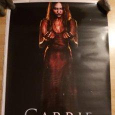 Cine: CARRIE - APROX 70X100 CARTEL ORIGINAL CINE (L48). Lote 294083258