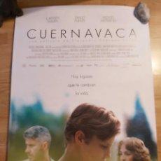 Cine: CUERNAVACA - APROX 70X100 CARTEL ORIGINAL CINE (L94). Lote 296742633