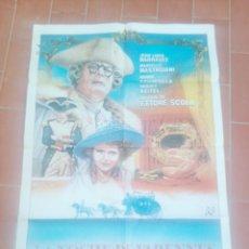 Cine: CARTEL DE CINE 70X 100 AP MOVIE POSTER VER FOTO LA NOCHE DE VARENNES LANUIT DE VARENNES ETTORE SCOLA. Lote 297031098