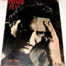 Cine: ANTIGUA REVISTA - PRIMER PLANO Nº 644 - 15 FEBRERO 1953. Lote 820254