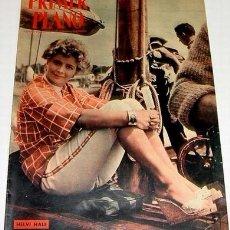 Cine: ANTIGUA REVISTA - PRIMER PLANO Nº 922 - 15 JUNIO 1958. Lote 820284