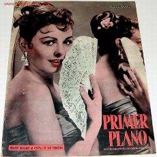 Cine: ANTIGUA REVISTA - PRIMER PLANO Nº 979 - 19 JULIO 1959. Lote 820286