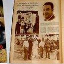 Cine: ANTIGUA REVISTA DE CINE CINEGRAMAS Nº 94 28 DE JUNIO 1936. Lote 699596