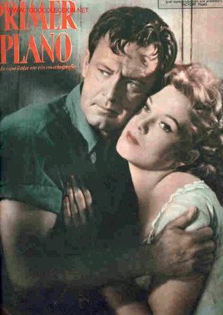 PRIMER PLANO Nº834 (Cine - Revistas - Primer plano)