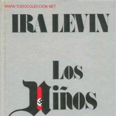 Cine: LOS NIÑOS DEL BRASIL. Lote 26736519