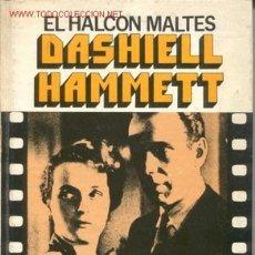 Cine: EL HALCON MALTÉS Y EL SUEÑO ETERNO. Lote 24608699