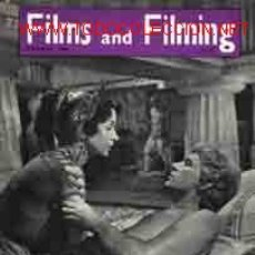 Cine: FILMS AND FILMING 11 NUMEROS. Lote 25169505