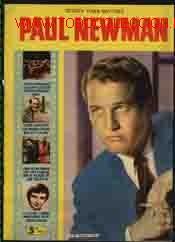 PAUL NEWMAN. COLECCIÓN CINECOLOR Nº24 (Cine - Revistas - Cinecolor)