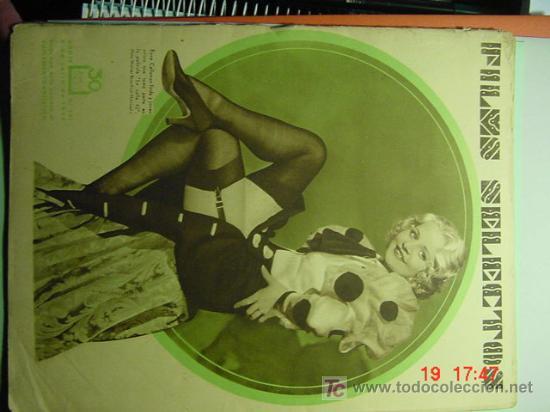 3874 FILMS SELECTOS REVISTA DE CINE - JOAN CRAWFORD FOTOS - AÑO 1933-COSAS&CURIOSAS (Cine - Revistas - Films selectos)
