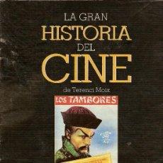 Cine: 'LA GRAN HISTORIA DEL CINE DE TERENCI MOIX'. FASCÍCULO 3.. Lote 17241126