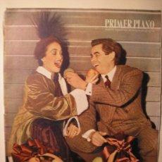 Cine: REVISTA PRIMER PLANO, 1949. Lote 15723872