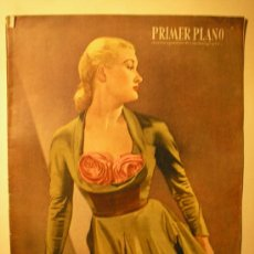 Cine: REVISTA PRIMER PLANO, 1949. Lote 18672827