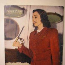 Cine: REVISTA PRIMER PLANO, 1949. Lote 23609813