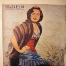 Cine: REVISTA PRIMER PLANO, 1949. Lote 22611775
