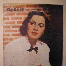 Cine: REVISTA PRIMER PLANO, 1949. Lote 23740495