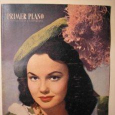 Cine: PRIMER PLANO 1950. Lote 23376448