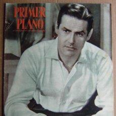 Cine: REVISTA PRIMER PLANO Nº 635 DE 14/12/1952 (PORTADA: MARIO CABRE - DENTRO: CARMEN SEVILLA). Lote 9628407