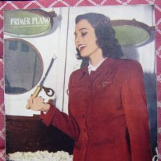 Cine: REVISTA PRIMER PLANO Nº 461 DE 14/08/1949 (PORTADA: MARTA TOREN). Lote 13559413