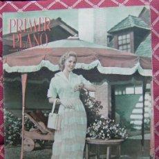 Cine: REVISTA PRIMER PLANO Nº 556 DE 10/06/1951 (PORTADA: VIRGINIA MAYO). Lote 13738780