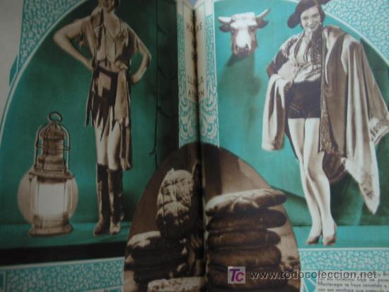 Cine: FILMS SELECTOS. Revistas cinematográficas encuadernadas juntas del nº 26 al 50. - Foto 2 - 18064336