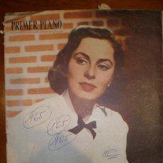 Cine: PRIMER PLANO Nº 477 (4/12/1949). TEMPLE. MARTA TOREN. FREDERIC MARCH. ROBINSON. HENDRIX. MARTIN. . Lote 6392941