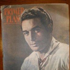 Cine: PRIMER PLANO Nº 621 (7/9/52).JORGE MISTRAL VENECIA. SULPICIO. CARMEN SEVILLA. REINA. ESPEJO. FELIX . Lote 18076891
