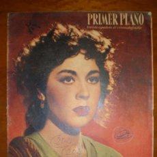 Cine: PRIMER PLANO Nº 516 (3/9/50) AURORA BAUTISTA CARMEN SEVILLA MARUJITA DIAZ TAMBERLANO ROSA SALGADO . Lote 7147012