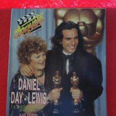 Cine: REVISTA CLAQUETA Nº 12 ABRIL 1990. Lote 27301329