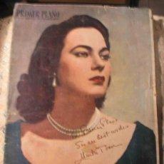 Cine: PRIMER PLANO Nº 503, 1950. Lote 12337490
