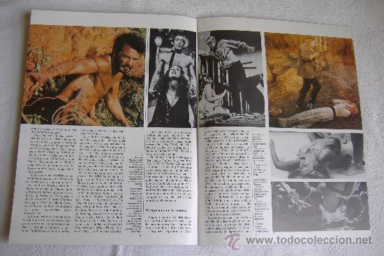 Cine: el erotismo en el cine, fascículo nº 16 - Foto 2 - 8486319