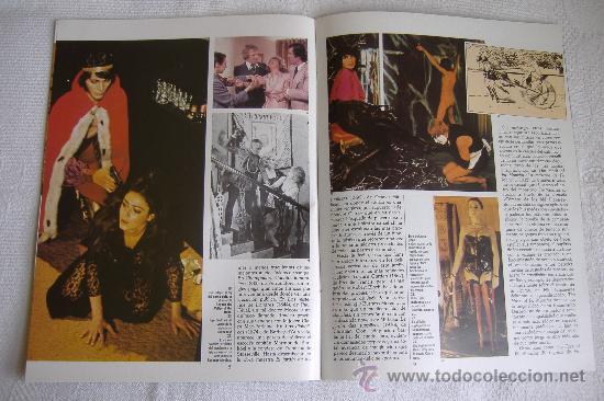 Cine: el erotismo en el cine, fascículo nº 16 - Foto 3 - 8486319