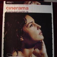 Cine: CINERAMA ABRIL DEL 2004. Lote 27251194