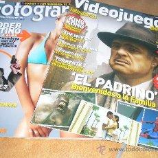 Cine: FOTOGRAMAS.NUMERO 1944.OCTUBRE 2005. Lote 8863833