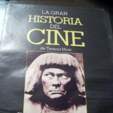 Cine: 'LA GRAN HISTORIA DEL CINE DE TERENCI MOIX', Nº 29 DE LA COLECCIÓN.. Lote 22755261