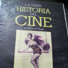 Cine: 'LA GRAN HISTORIA DEL CINE DE TERENCI MOIX', Nº 48 DE LA COLECCIÓN.. Lote 22755266
