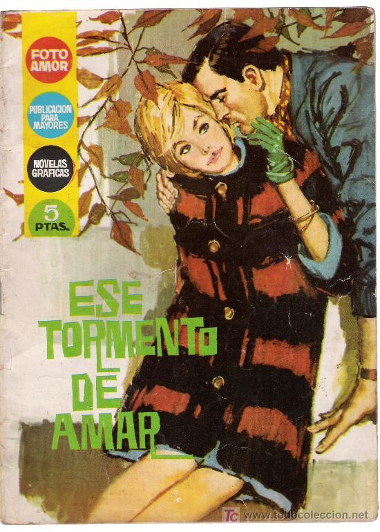 FOTO AMOR. Nº 3 (Cine - Revistas - Otros)