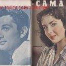 Cine: CAMARA-DEL Nº 144-ENERO-AL 152-MAYO-ENCUADERNADOS AÑO 1949-CAJA 8 BIBLIOTECA. Lote 27554611